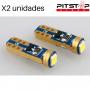 2 bombillas Led T5 CANBUS de 23 lumen para tablero de instrumentos
