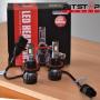 Pack bombillas Led H13 de 10000 lumen + Cancelador (Can Bus)