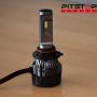Pack bombillas Led HB4 (9006) de 10000 lumen + Cancelador (Can Bus)
